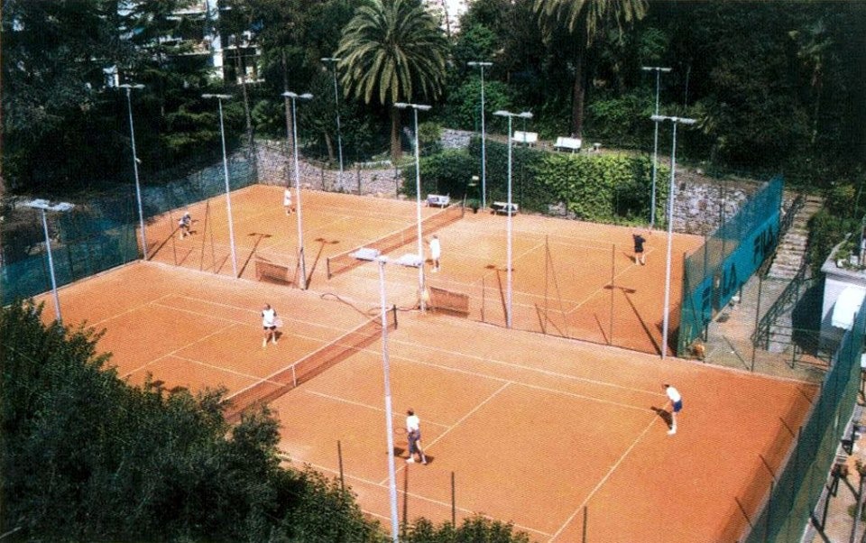Tennis Club Albaro Genova